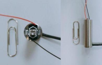 压电精密驱动控制系统