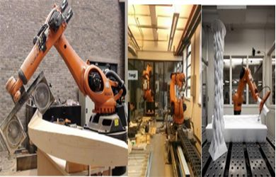 智能机器人技术